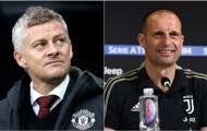 Max Allegri nói một câu, 90% thay thế Solskjaer dẫn dắt Man Utd
