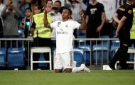 Làm lu mờ Hazard, tân binh 18 tuổi của Real được ĐT Brazil triệu tập