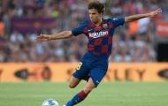 5 sao trẻ Barca nên lên kế hoạch cho mượn