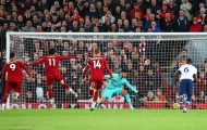 Liverpool sở hữu phẩm chất mà Man Utd thời hoàng kim từng có