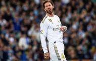Hòa nhạt nhẽo trên sân nhà, Real lỡ cơ hội tái chiếm ngôi đầu từ tay Barca