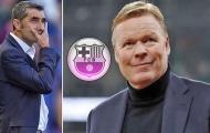 'Tôi sẽ dẫn dắt Barca sau khi kết thúc EURO 2020'