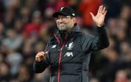 """Jurgen Klopp """"giăng bẫy"""" đón đầu Man City tại Anfield"""