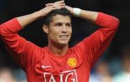'Ngoài Henry, tôi còn dành tình cảm cho Ronaldo nữa'