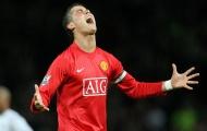 5 lần Cristiano Ronaldo giận dữ vì bị rút ra khỏi sân