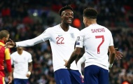 5 lý do khiến tuyển Anh tự tin hướng đến chức vô địch EURO 2020