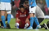 Van Dijk mắc sai lầm, Liverpool chưa thể đặt chân vào vòng knock-out