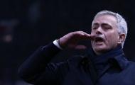 'Nổ' 90 triệu, Mourinho muốn thực hiện giấc mơ khi còn ở Man Utd