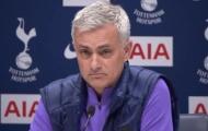 Gia cố hàng thủ, Mourinho muốn 'siêu trung vệ' đẳng cấp tựa Van Dijk