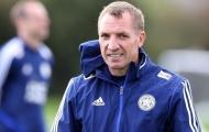 Rodgers tiết lộ kế hoạch giúp Leicester sánh ngang Man City, Liverpool