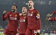 Bắn nát 'hang cáo', Liverpool chạm một tay vào chức vô địch Ngoại hạng Anh