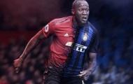 Lukaku: 'Inter đang hưởng lợi từ những điều tôi học được từ M.U'