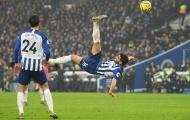 TRỰC TIẾP Brighton 1-1 Chelsea: Chia điểm đầu năm (H2)
