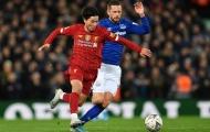 Điểm nhấn Liverpool 1-0 Everton: Klopp có 'Coutinho mới'; Minamino cần thời gian