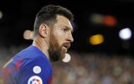 Messi: '2 năm nữa tôi sẽ ra đi, chỉ còn một mình cậu. Cậu sẽ thế chỗ tôi'