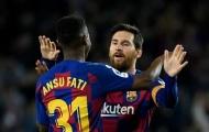 Báo thân Barca 'cà khịa' Real: Chi 150 triệu euro không bằng sản phẩm của La Masia