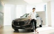 Choáng với bộ sưu tập siêu xe triệu đô của Son Heung-min