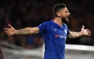 'Tôi ngạc nhiên khi cầu thủ Chelsea đó không được đá nhiều hơn'