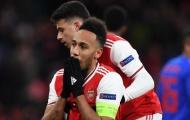 Đâu là mục tiêu của Arsenal sau cú sốc Europa League?