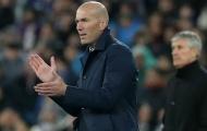 """Zidane: """"Chúng tôi đã áp đảo hoàn toàn"""""""