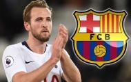 2 lý do Barcelona sẽ chiêu mộ sát thủ của Tam Sư