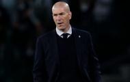"""Zidane: """"Đó là trận đấu tồi tệ nhất của mùa giải"""""""