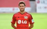 Son Heung-min và 5 ngôi sao thành danh trong màu áo Bayer Leverkusen