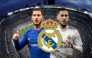 Hazard tiết lộ 1 sự thật, CĐV Chelsea có buồn lòng?