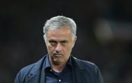 Ngăn chặn siêu tiền đạo đến Serie A, Mourinho tất tay chi 75 triệu bảng