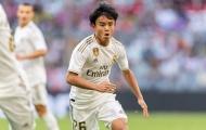 Không phải Real, đây mới là CLB định đoạt tương lai 'Messi Nhật Bản'