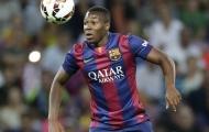 'Hộ pháp Wolves' phá vỡ im lặng về việc gia nhập Barcelona