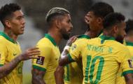 Firmino, Coutinho tỏa sáng, Brazil nhấn chìm Bolivia