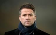 Michael Owen dự tỷ số hủy diệt cho Arsenal trận gặp Dundalk