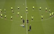 """Iniesta, OK"""