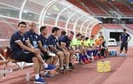 Thái Lan có thể dùng đội hình phụ đấu U23 Việt Nam