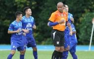 Cãi lệnh Kiatisuk, HLV U23 Thái Lan dùng đội phụ đấu U23 Việt Nam