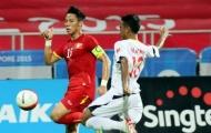 U23 Việt Nam vắng đội trưởng trận gặp Thái