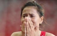 Điền Kinh: Việt Nam phá kỷ lục ở nội dung 4x400m