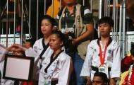 Tấm HCV đầy nước mắt của các cô gái Taekwondo Việt Nam