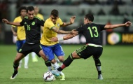 """06h30 ngày 13/06, Mexico vs Bolivia: Cữ dượt cho lính """"hạng hai"""""""
