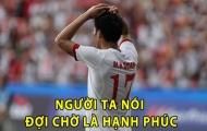 """Ảnh chế: """"Giroud Việt Nam"""" chuyển hóa bàn thắng thành cơ hội"""