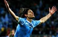 02h00 ngày 14/06: Uruguay vs Jamaica: 3 điểm cho Celestes