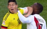 """James Rodriguez đẳng cấp ngang Messi, Neymar"""
