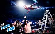 Top 10 điểm nhấn trong show Smackdown 11/06