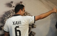 Xavi Hernandez: Chưa nguôi nỗi nhớ anh