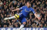10 huyền thoại vĩ đại nhất trong lịch sử Chelsea
