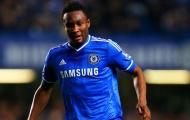 Thêm 1 cầu thủ chia tay Chelsea