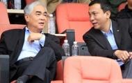 Phó chủ tịch VFF Trần Quốc Tuấn: 'Nói tôi nhận hối lộ là bịa đặt!'