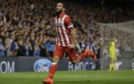 Bom tấn tiếp theo của AC Milan sẽ đến từ Atletico Madrid