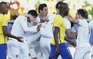 Ecuador 2-3 Bolivia (Bảng A – Copa Ameria 2015)